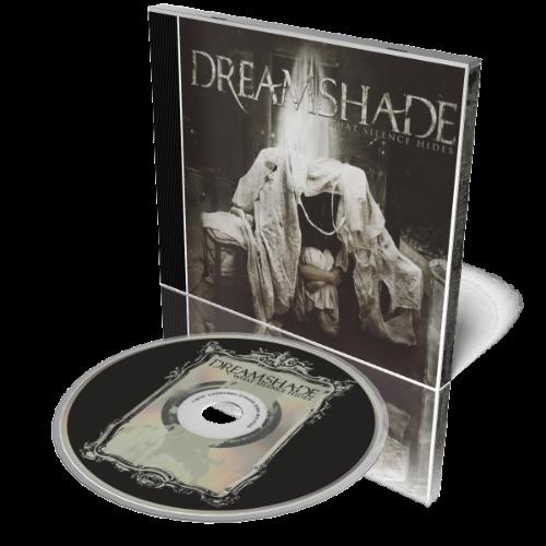 Dreamshade - What Silence Hides (2011)
