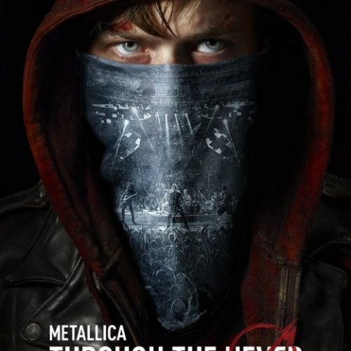 Metallica Through the Never (2013) [BDRip 720p]