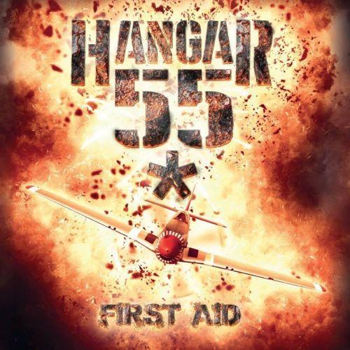 Hangar 55 - First Aid (2016)
