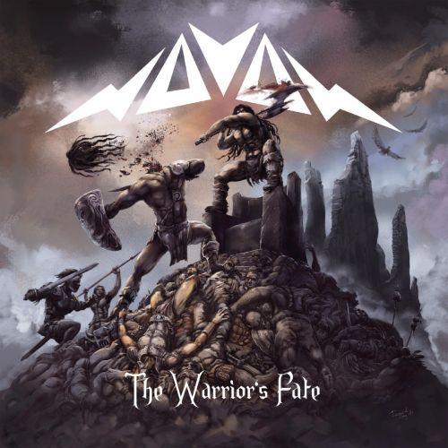 NoVoN - The Warrior's Fate (2017)