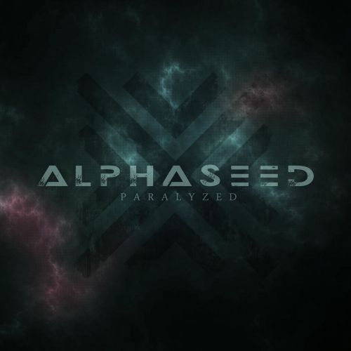 Alpha Seed - Paralyzed (EP) (2017)