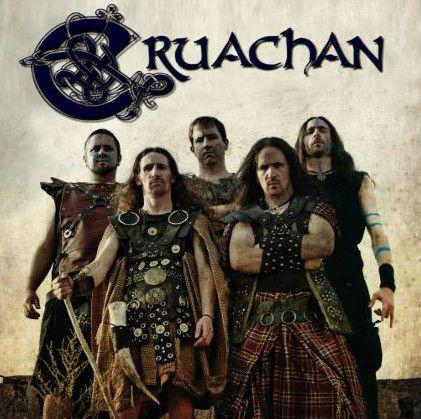 Cruachan - Discography (1994-2014)