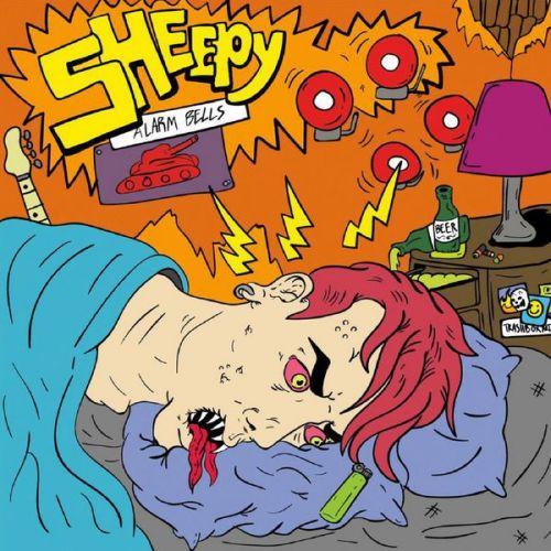 Sheepy - Alarm Bells (2017)