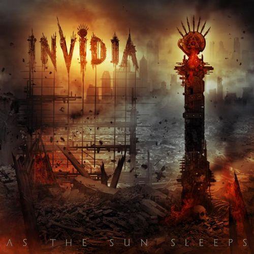 Invidia - As The Sun Sleeps (2017)