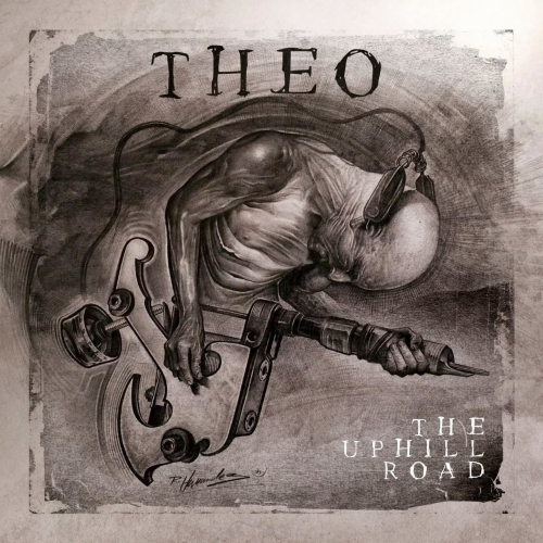 Theo - The Uphill Road (2017)