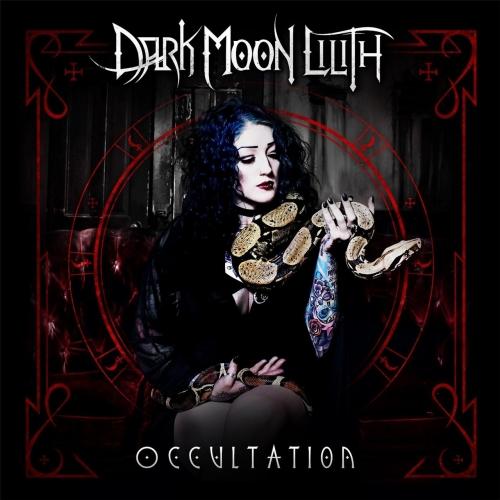 Dark Moon Lilith - Occultation (2017)