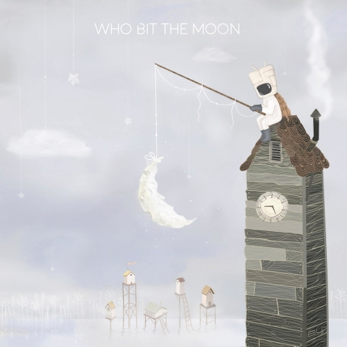 David Maxim Micic - Who Bit the Moon (2017)