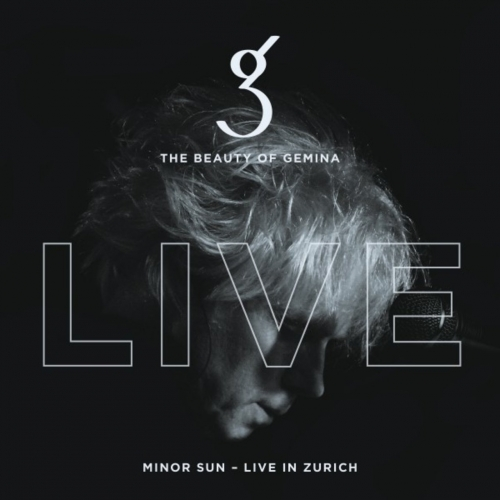 The Beauty of Gemina - Minor Sun - Live in Zurich (2017)