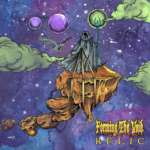 Forming the Void - Relic (2017)