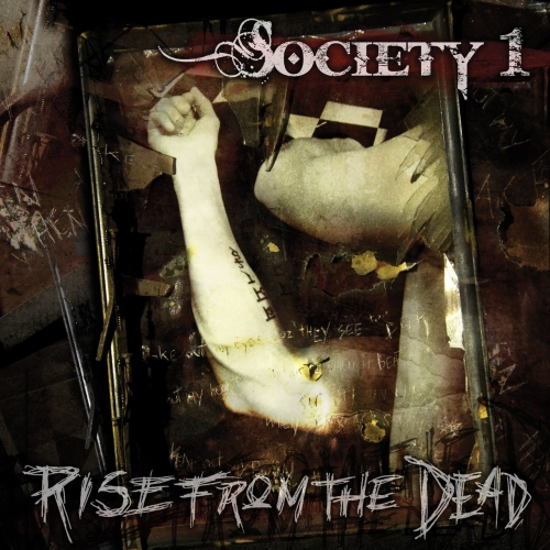 Society 1 - Rise from the Dead (2017)
