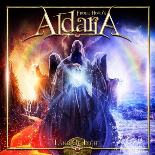 Aldaria - Land of Light (2017)