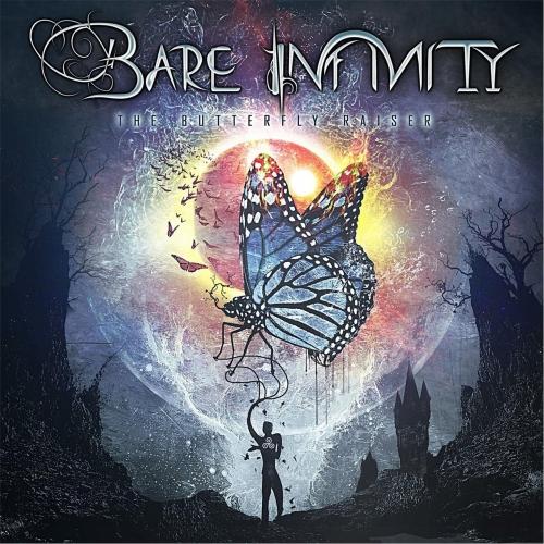 Bare Infinity - The Butterfly Raiser (2017)