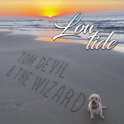 Tom Devil and the Wizard - Low Tide (2017)
