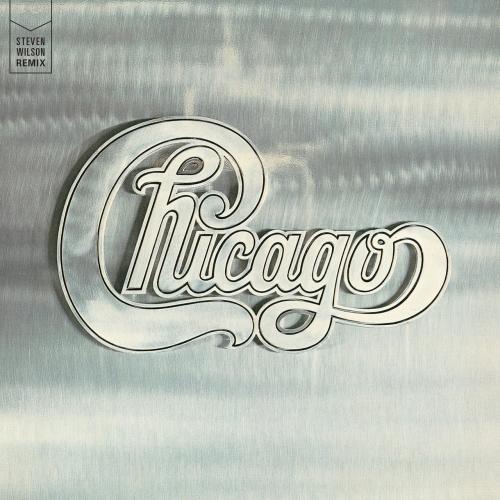 Chicago - Chicago II (Steven Wilson Remix) (2017)