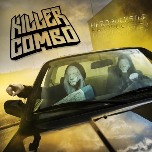Killer Combo - HardRockStep (2017)