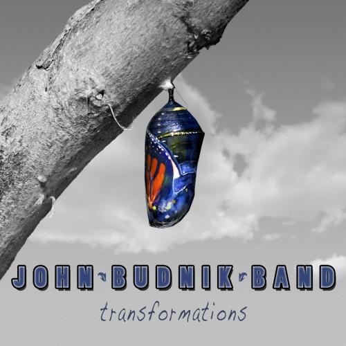 John Budnik Band - Transformations (2017)