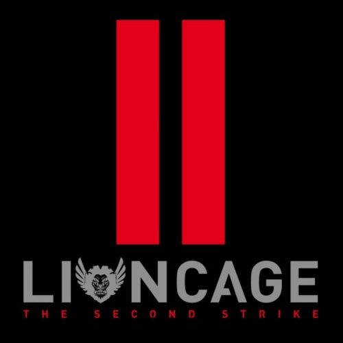 Lioncage - The Second Strike (2017)