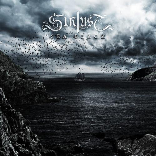 Sinlust - Sea Black (2017)