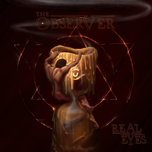 The Observer - Real Eyes (2017)