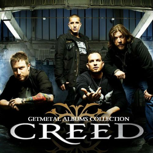 Creed - Collection (1997-2009)