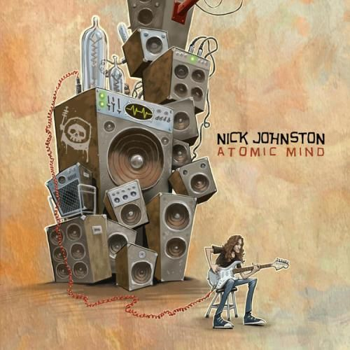 Nick Johnston - Collection (2011-2016)