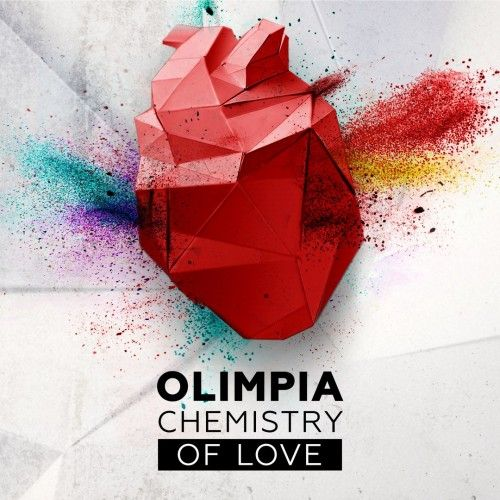 Olimpia - Chemistry of Love (2016)