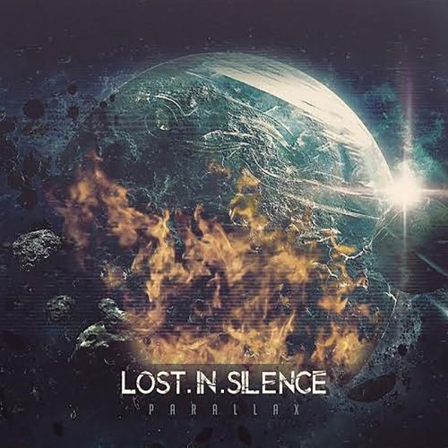 Lost in Silence - Parallax (ep) (2017)