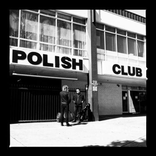 Polish Club - Alright Already (2017)