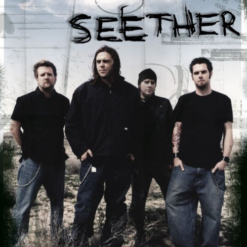 Seether - Discography (2000-2014)