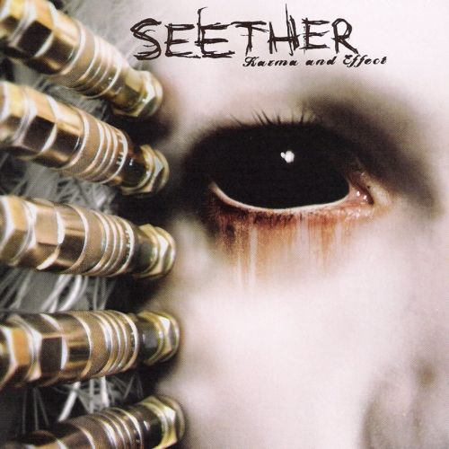 Seether - Discography (2000-2020)