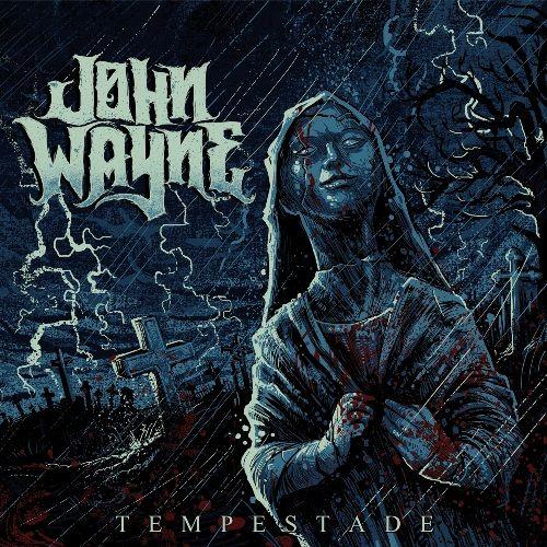 John Wayne - Tempestade (2012)