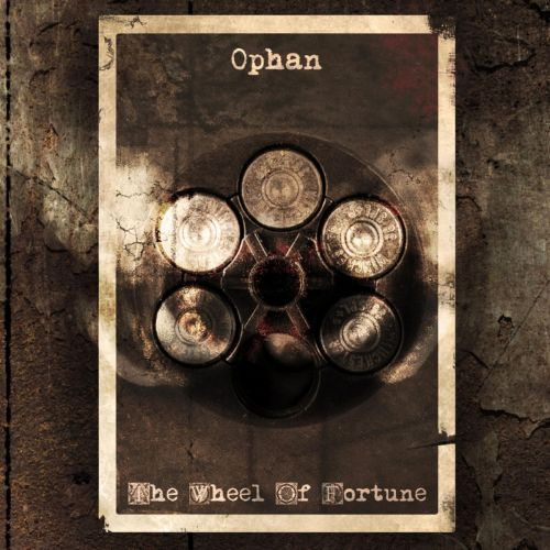 Ophan - The Wheel of Fortune [EP] (2017)