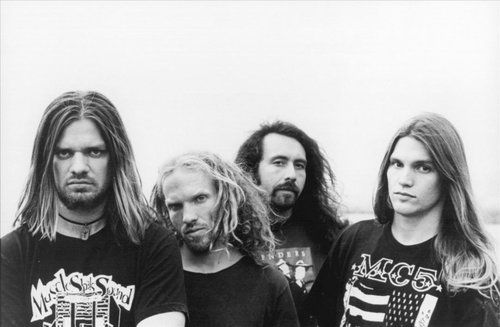 Corrosion of Conformity - Discography (1985-2014)