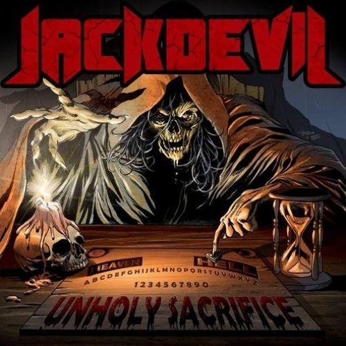 JackDevil - Collection (2014-2016)