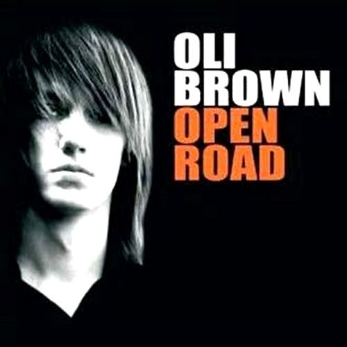 Oli Brown - Open Road (2008)