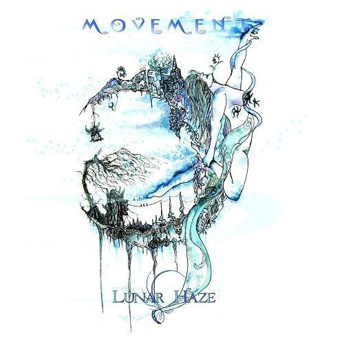 Lunar Haze - Movement (2017)