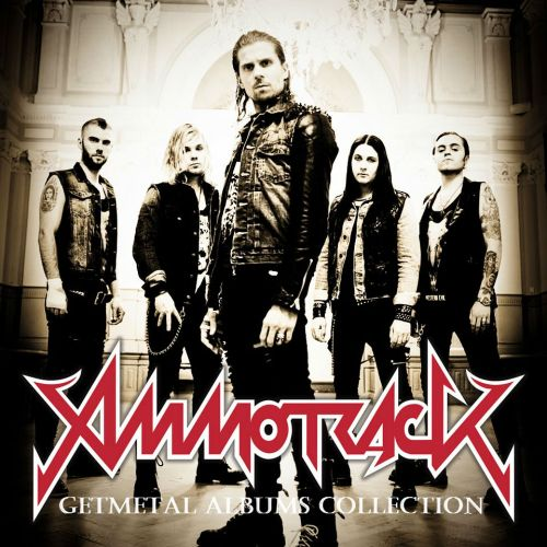 Ammotrack - Collection (2008-2014)