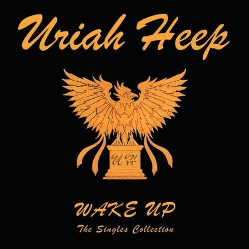 Uriah Heep - Wake Up: The Singles Collection (Box Set) (2006)