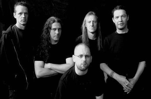 Benediction - Discography (1990-2008)