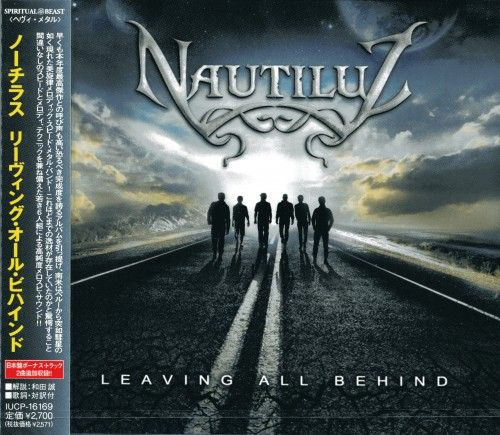Nautiluz - Leaving All Behind (Japanese Edition) (2013)