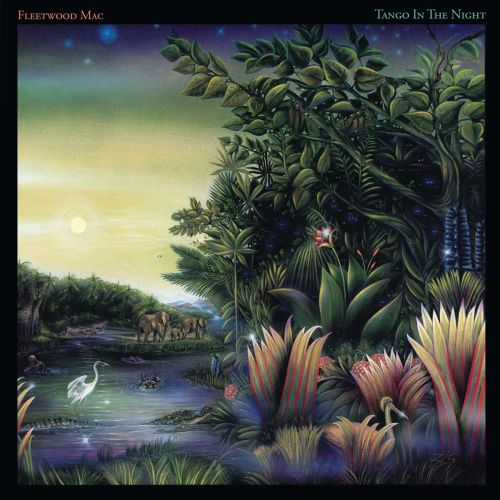 Fleetwood Mac - Tango In The Night [Expanded Remastered] (2017)