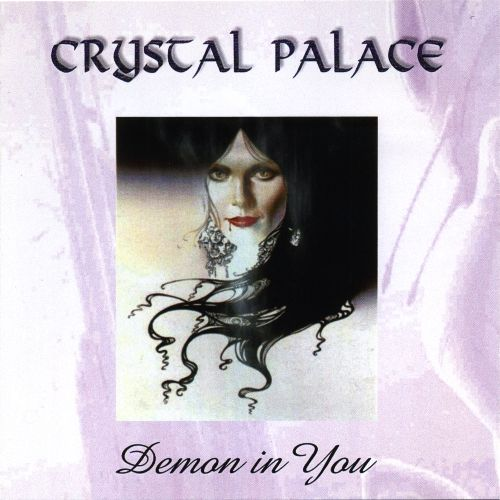 Crystal Palace - Discography (1995-2016)