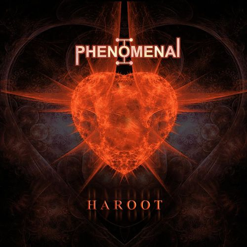 Phenomenal - Haroot (2017)