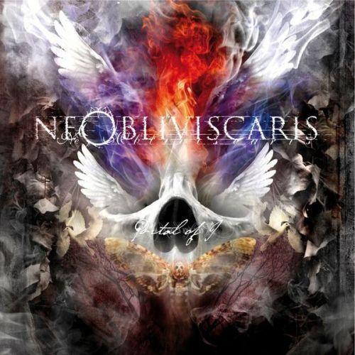 Ne Obliviscaris - Collection (2012-2017)