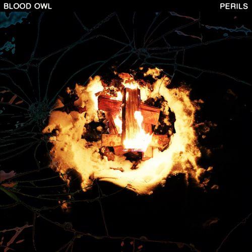 Blood Owl - Perils (2017)