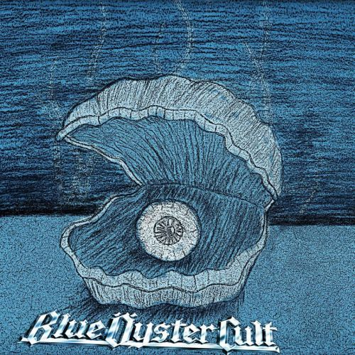 "Blue Öyster Cult – Live At Veterans Memorial Coliseum, WW1-Broadcast ""The Source"", New Haven CT, 20th September 1981 (remastered) (2017)"