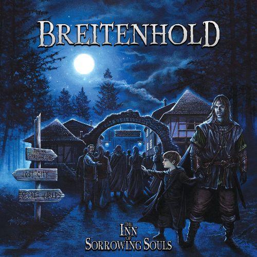 Breitenhold - Discography (2014-2015)