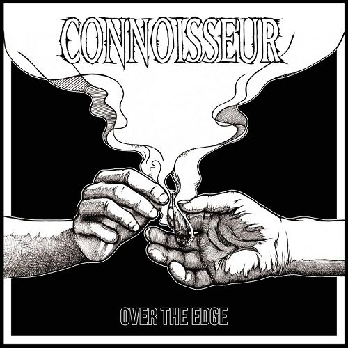 Connoisseur - Over The Edge (2017)