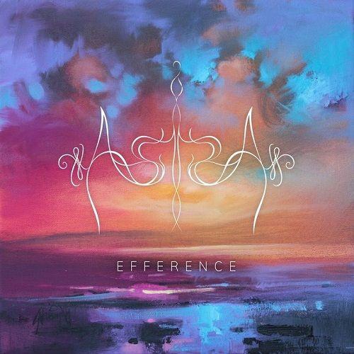 Asira - Efference (2017)