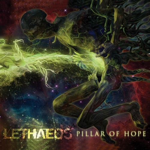 Lethaeos - Pillar of Hope (2016)